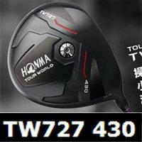 HONMAGOLF-TW727-Driver