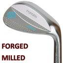 【Hirota Golf CNC MILLED FORGED Wedge】 軟鉄鍛造 広田ゴルフ CNC ミーリング フォージド ウェッジ NS PRO 950GH-S DG-S200 スチールシャフト【HT-007】 02P05Nov16