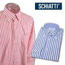 【あす楽】スキャッティ Scented/長袖ワイシャツ sdsn16306 メンズ SCHIATTI