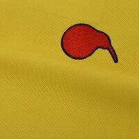 キウイ半袖ポロシャツメンズ春夏用白水色緑黄色SMLLL91ek5sp03100m【あす楽送料無料】[KIWIeditofKIWIエディットオブキウイゴルフウェアゴルフウェア半袖ポロシャツポロかっこいい吸汗速乾UVカット新作プレゼント夏ドライ即納]
