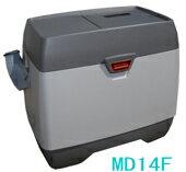エンゲル冷蔵庫 MD14F-D【送料無料】エンゲル冷蔵庫・冷凍庫 MD14F-D