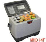 《送料無料》エンゲル冷蔵庫・冷凍庫・温蔵庫 MHD14F