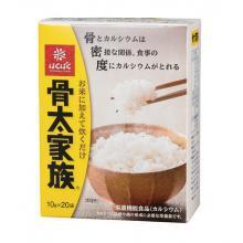 米・雑穀, 麦  10gx20x3