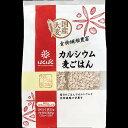 はくばくカルシウム麦ごはん300g(25gx12)x5/国内産大麦