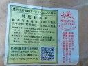 送料無料/特別栽培/令和元2年産 宮城県ササニシキ精白米900g/環境保全米/登米市産