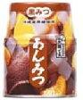 栄太郎   あんみつ黒みつ(6号缶x6缶)x4*