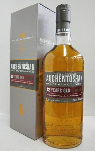 スコッチ・ウイスキー, モルト・ウイスキー 12 40 700ml