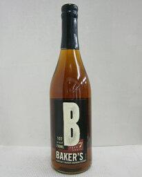 ベーカーズ7年 並行 53.5% 750ml(ベイカーズ)バーボンウイスキー