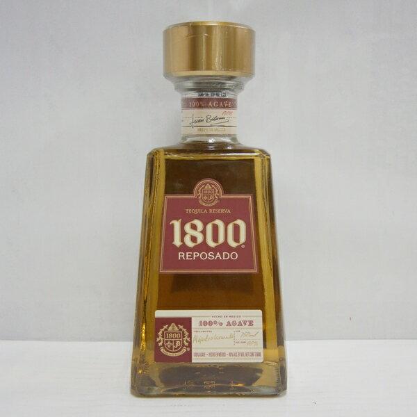 ビール・洋酒, テキーラ  1800 40 750ml