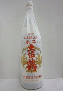 土佐鶴 承平 1800ml*1ケース(6本) 清酒