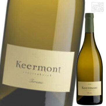 キアモント テラッセ 750ml 南アフリカ 白ワイン