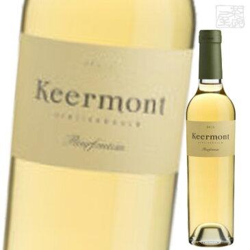 キアモント フルーフォンティン 375ml 南アフリカ 白ワイン