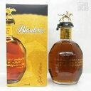 【送料無料】お守りにも ガッツポーズ ブラントン ゴールド 並行 51.5% 700ml バーボンウイスキー