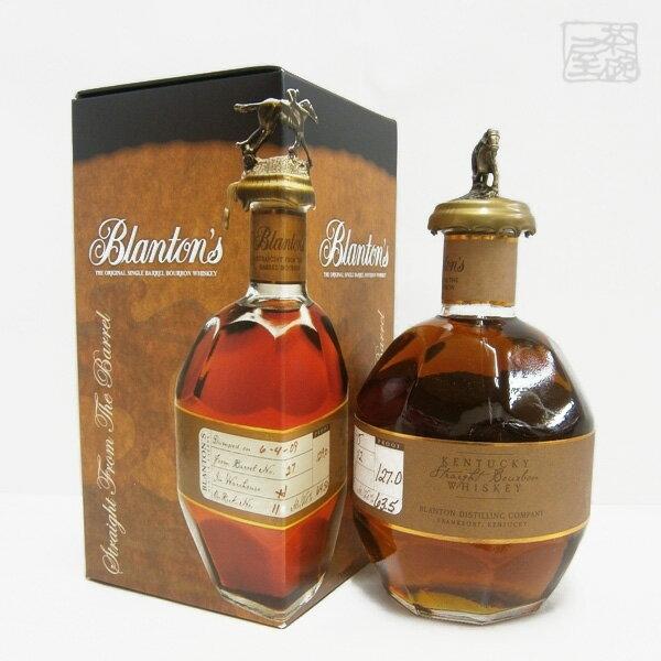 バーボン, シングル・バレル  63.35 700ml