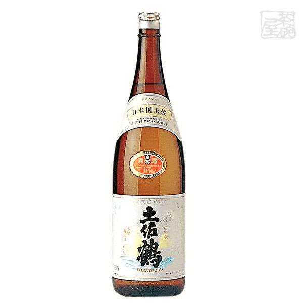 土佐鶴 良等 1800ml 土佐鶴酒造 日本酒 普通酒