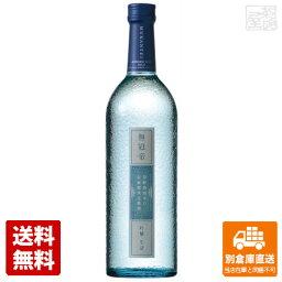 菊水酒造 吟醸 無冠帝 720ML 1本 【送料込み 同梱不可 蔵元直送】