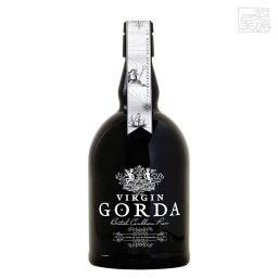 ヴァージンゴルダ ブリティッシュ カリビアンラム 40% 700ml 並行 ラム酒