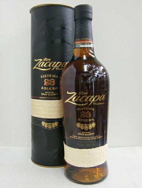ビール・洋酒, ラム  23 40 750ml