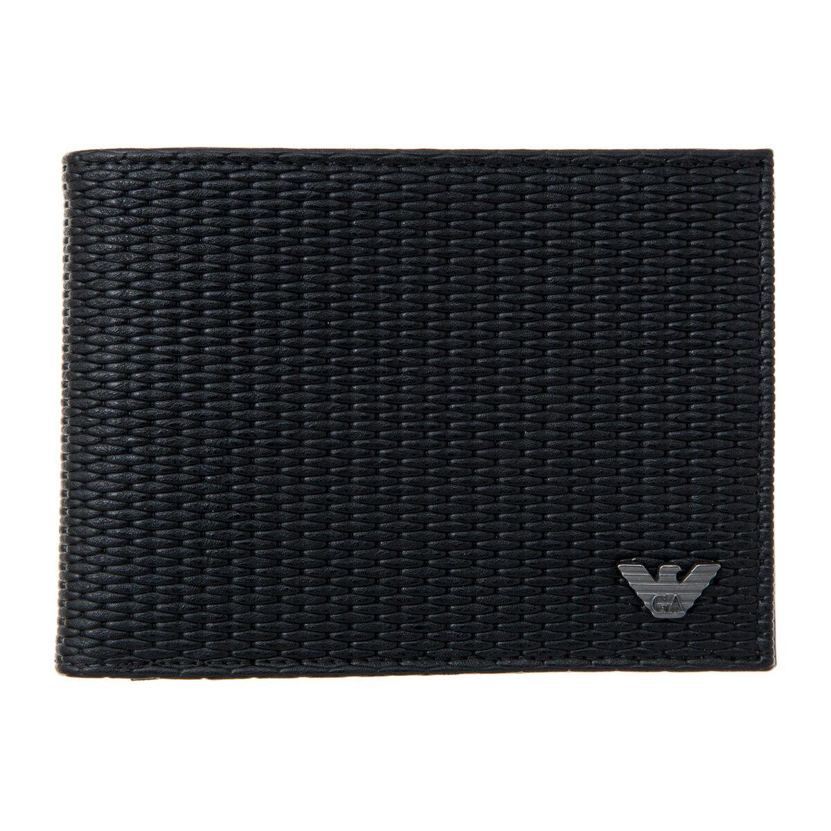 ARMANIJEANS『二つ折り財布(9380127P92200020)』