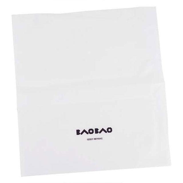BAOBAO ISSEY MIYAKE バオバオ イッセイミヤケ バッグ BB66AG522 PRISM プリズム 11 トートバッグ ショルダーバッグ L.GY ライトグレー 正規品 新品 未使用