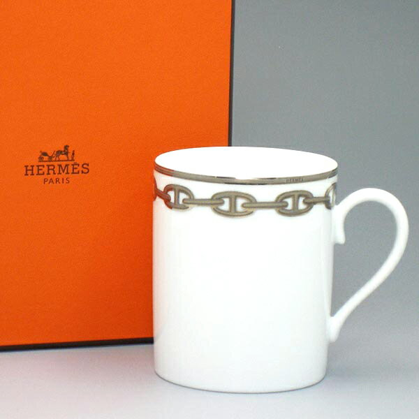 HERMES Chaine d ancre HERMES 04134P Chaine Dancr...