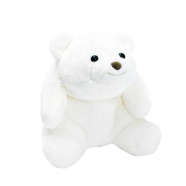 ガンド GUND スナッフル べア ホワイト 4030268 テディベア 熊 くま ベアー ぬいぐるみ 人形 子供 キッズ ベビー プレゼント ギフト 新品