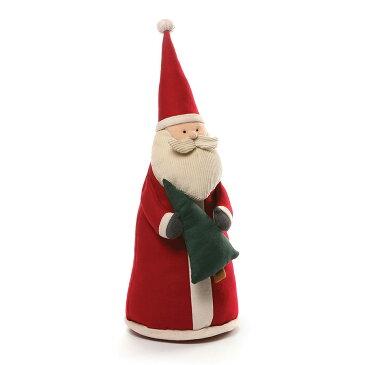 ガンド GUND セイント ニック サンタ L 4053894 サンタクロース クリスマス もみの木 ぬいぐるみ グッズ 人形 キッズ ベビー おもちゃ ギフト プレゼント 新品