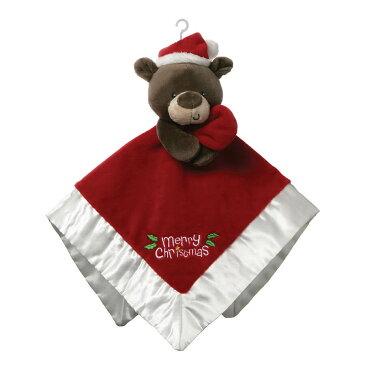 ガンド GUND サンタベア ラヴィ ブランケット 4061086 テディベア クリスマス 帽子 サンタクロース ぬいぐるみ グッズ 人形 キッズ ベビー ギフト プレゼント 新品