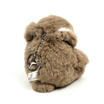 ガンド GUND スナッフル キーホルダー 4061323 トープ ビッグサイズ ぬいぐるみ テディベア グッズ くま 人形 熊 キッズ ベビー おもちゃ ギフト プレゼント 新品