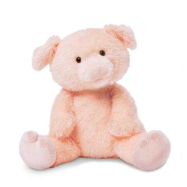 ガンド GUND ディスリトルピギー 4034215 ピッグ ピンク ぬいぐるみ アニマル 動物 人形 子供 キッズ ベビー プレゼント ギフト 新品