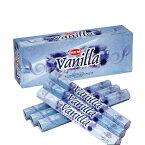 【あなたを虜にする魅惑的な香りそれは…、『バニラ』】お香/インセンス/インド香/御香/Vanilla/バニラ/アジア/インド/エスニック/サイババ/フレグランス/アロマ/香り/リラックス/リフレッシュ/スウィート系/RT-HEM-VANILLA
