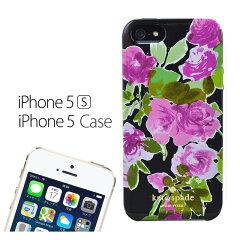 ケイトスペード iPhone5 ケース kate spade iPhoneケース ケイト iphone5sケース アイフォン5s ...