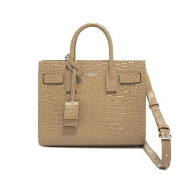 サンローラン SAINT LAURENT 392035 DND1N 2332 Classic Nano Sac De Jour handbag ハンドバッグ LIGHT TAUPE ベージュ ショルダーバッグ レディース 女性 プレゼント ギフト お出かけ 新品