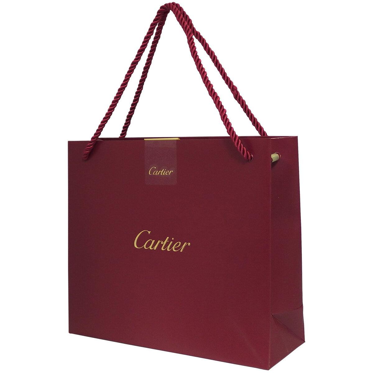 袋, 紙袋・手提げ袋  Cartier 1 A 10 20 30 40 50 60