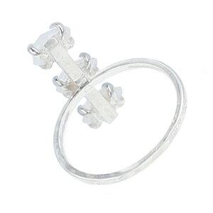 シャンパンダイヤモンド0.03ctムーンストーン付リング指輪日本サイズ11.5号相当レディースパワーストーンストーン天然フリーサイズブランド天然石正規品プレゼントクリスマス