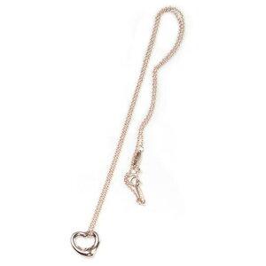 huge discount 97609 e7d6a ティファニー(Tiffany) オープンハート ミニ ネックレス ...