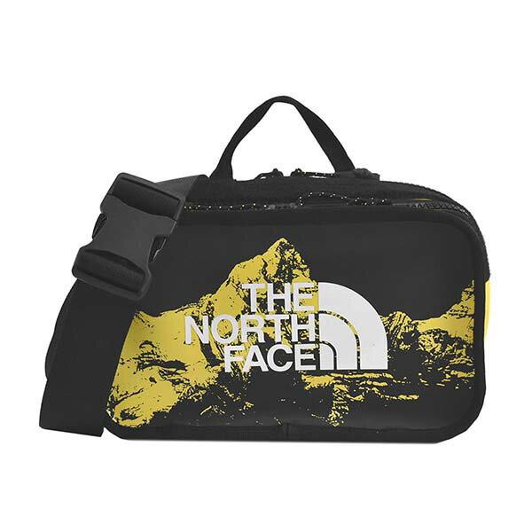 ノースフェイス THE NORTH FACE バッグ ベルトバッグ ウエストポーチ 0A3KYX FM1 EXPLORE BLT S エクスプローベルト S TNF YELLOW SEVEN SUMMITS/TNF BLACK イエロー+ブラック