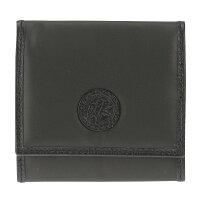 ハンティングワールド HUNTING WORLD コインケース 小銭入れ 13-13A BATTUE ORIGIN バチュー オリジナル ブラック