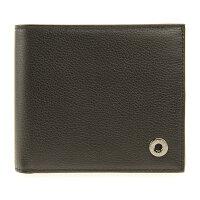 ハンティングワールド HUNTING WORLD 財布 二つ折り財布 207-371 KASHGAR ブラック