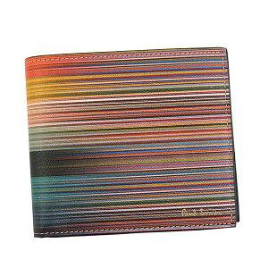 2df109043922 ポールスミス Paul Smith 財布 二つ折り財布 M1A4833 フルラ FURLA ...