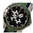 マーク バイ マークジェイコブス[MARC BY MARC JACOBS] 腕時計 メンズ/レディース/男女兼用 ユニセックス 時計 ブランド オリーブグリーン