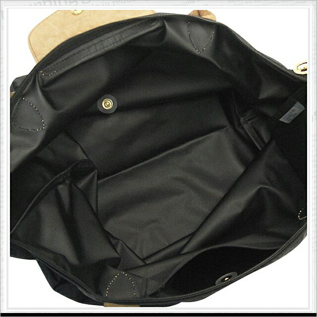 0732a4370f28 ... 付き ショルダーバッグ レディース ハンドバッグ ブラック longchamp ルプリアージュ 革バッグ トートバック ブランド 商品 旅行 バッグ エコバッグ 折りたたみ
