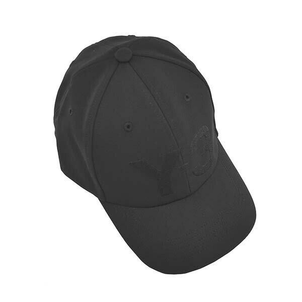 ワイスリー Y-3 キャップ ベースボールキャップ 帽子 FH9290 Y-3 LOGO CAP メンズ レディース BLACK ブラック