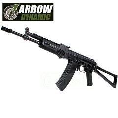"""""""アローダイナミック"""" [E&L] AK-74 KTR 電動ガン"""