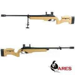 ARES SAKO TRG-42 ガス式 ボルトアクションスナイパーライフル DE