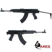 ★★サバゲー応援★★ ARES VZ-58-L [チェコ軍制式アサルトライフル] ロングバレル 電動ガン