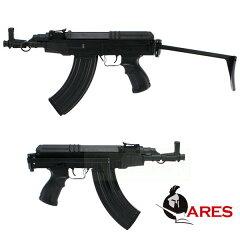 【年末SALE】ARES VZ-58-S [チェコ軍制式アサルトライフル] ショートバレル 電…