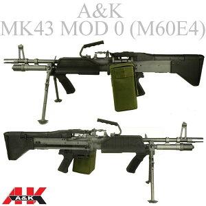 A&K MK43 MOD 0 【M60E4】 軽機関銃 AEG
