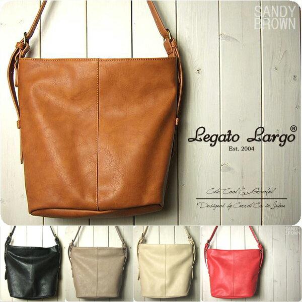レディースバッグ, ショルダーバッグ・メッセンジャーバッグ  Legato Largo