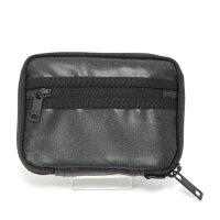 PORTER/TACTICAL/二つ折り財布/ラウンドファスナー/654-07081